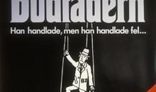"""Affisch: """"Budfadern"""""""